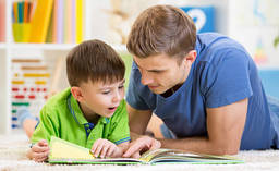 When should my child learn to read?