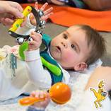 Free Trials for Babies under 12 months Glebe Baby Gyms 3 _small
