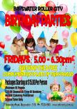 Birthday Party Special Bayswater Sports Parties _small