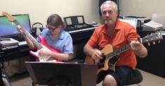 Parent And Child music tuition: Kempsey Tutors 2 _small