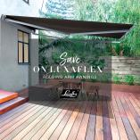 Transform your Home Exterior with Luxaflex Folding Arm Awning Double Bay Interior Designers 2 _small