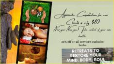 25% off on all services excludes herbs Asquith Naturopaths _small