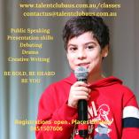 Public Speaking & Creative Writing Face to face and Online School Term Classes Parramatta Drama and Acting 4 _small