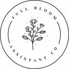 Full Bloom Assistant Co.