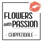 Flowers With Passion 10% Off For Members Sydney (cbd) Florists