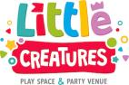 Little Creatures Play Space and Party Venue