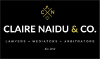 Claire Naidu & Co - Lawyers, Mediators, Arbitrators & Conflict Coach