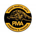 PMA Super Martial Arts