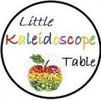 Little Kaleidoscope Table - Perth, WA